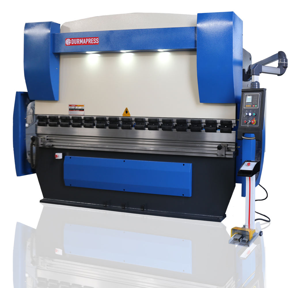 Best Service Hydraulic CNC Press Brake to Make Metal Window and Door