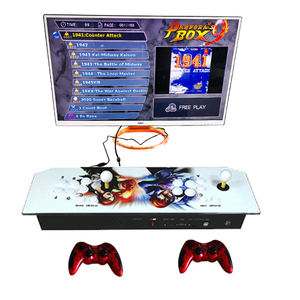 Hotselling 3001 in 1 retro classic pandora's box 9 pandora box 9 arcade game handheld Video Game Console for sale