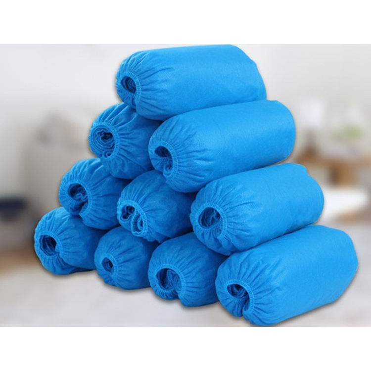 disposable non woven shoe covers anti dust shoe cover