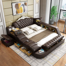 China Manufacture Bamboo Marine Plywood Bedroom Furniture, Interior Bedroom Decoration In China