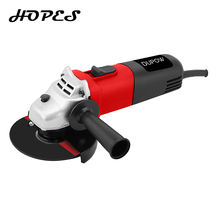 China 500W professional 115mm mini electric angle grinder