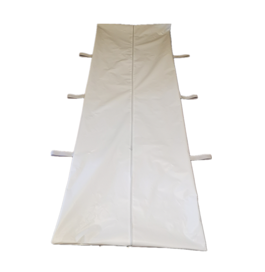 In Stock.Disposable Corpse Cadaver Coffin Funeral Body bag For Dead Body WIth 6 Strong Handle PEVA OR PE MATERIAL