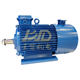 Rotor Motor Motor Motor Suppliers Metallurgical Wound Rotor Motor YZP 4kw / 2.2KW 60Hz Speed Regulating Motor Induction Motor