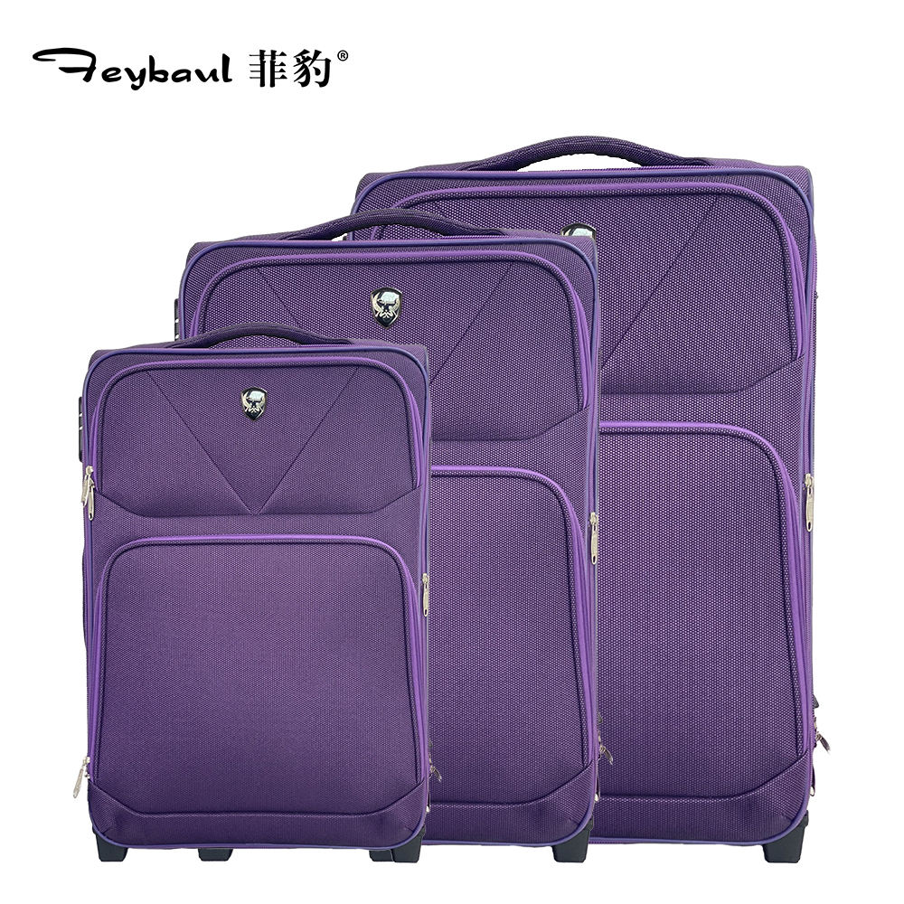2020 New Design 20 24 28 Inch Trolley Bags Travelling Luggage