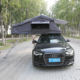 Tents Tent Rooftop Tent With Annex OEM ODM Camping 4 Person Rooftop Tents Aluminium Car 4x4 Roof Top Tent With Annex