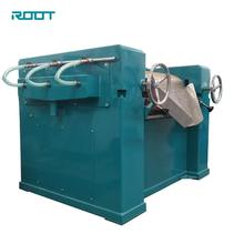 S260 Three roller mill for soap grinder/soap mill/soap miller