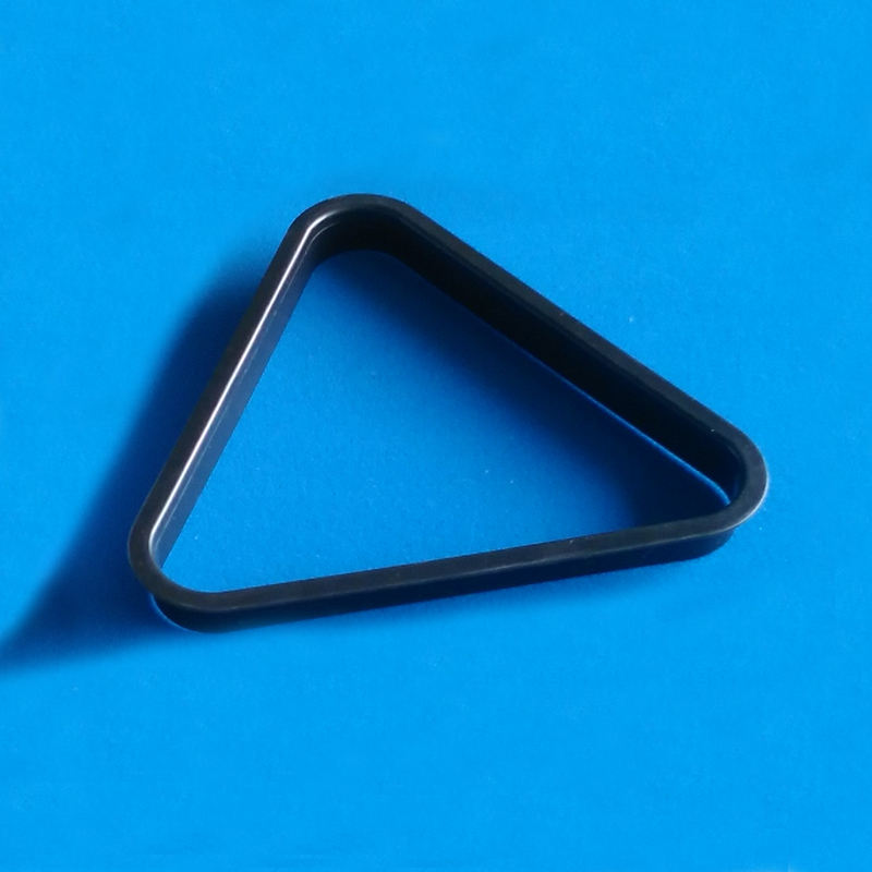 Billiard Rack Triangle For 1.25'' Miniature Small Mini Pool Balls Billiard
