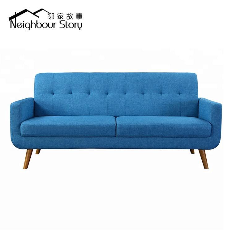 Fábrica diseños modernos muebles para el hogar de madera diseños sofá conjunto