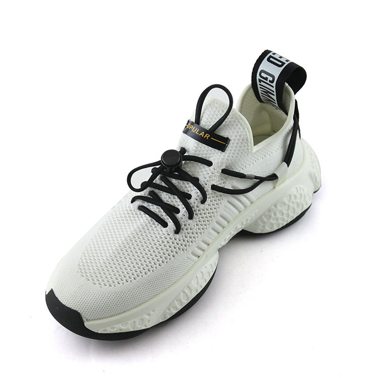 2019 new fashion men sneakers with flyknited upper 110102