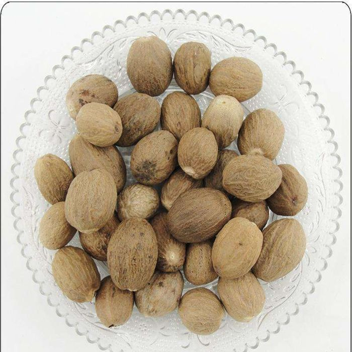 100% Natural Health Supplement Powder Nutmeg Dried Powder For Sale