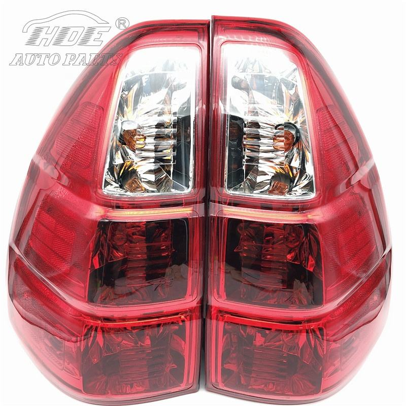 HDE AUTO PARTS Auto Car Tail Lamp Light For LEXUS GX47O 2008