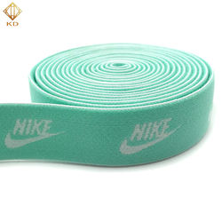 Custom style elastic wig band or for underwear comfortable and soft material