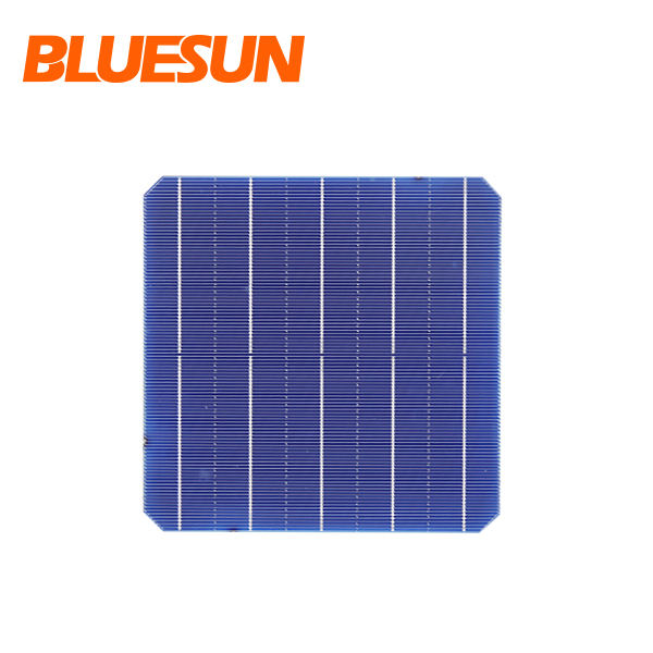2020 Hot Sale Sunpower A Grada Bifacial Pv Solar Cells With 22% Efficiency