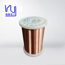 Class F H Super fine Polyimide Round Enameled Wire Copper