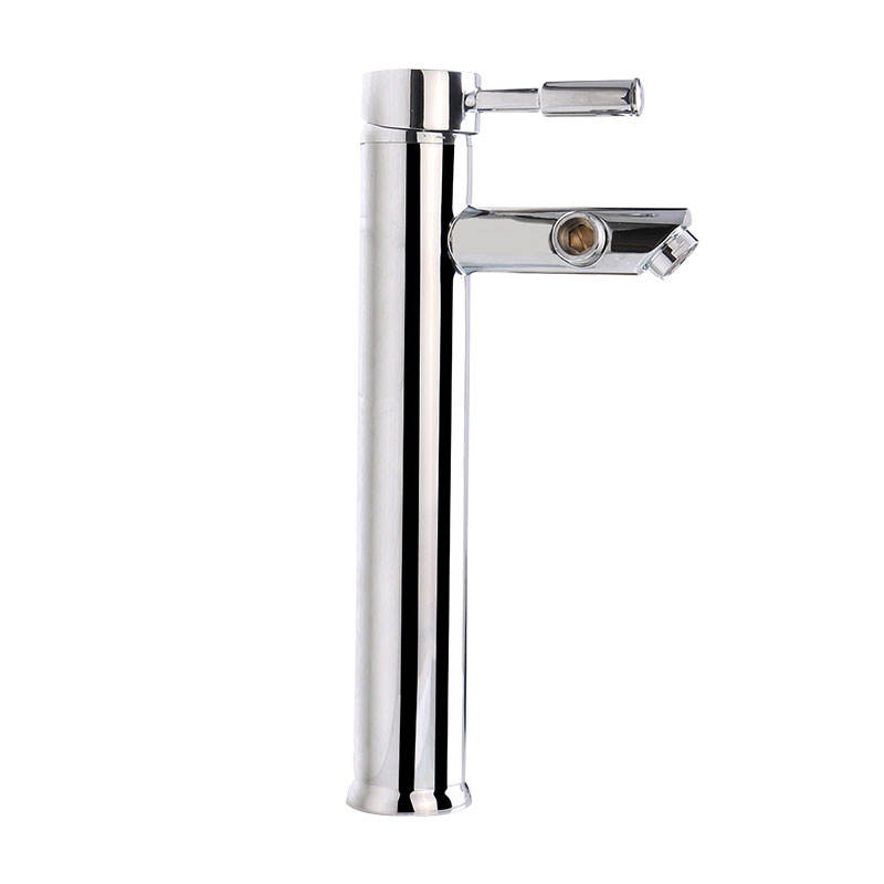 Modern Bathroom Taps Good Price Single Handle Bathroom Faucet Brass Water Basin Faucet for Bathroom