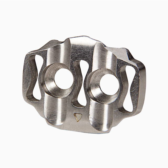 Milling Machine Parts Non Standard Customized Precision Mechanical Hardware Lighting Parts Milling Machines Cnc