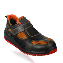 High quality composite toe cap 009 S1 safety shoes unisex modern soft design made in turkey