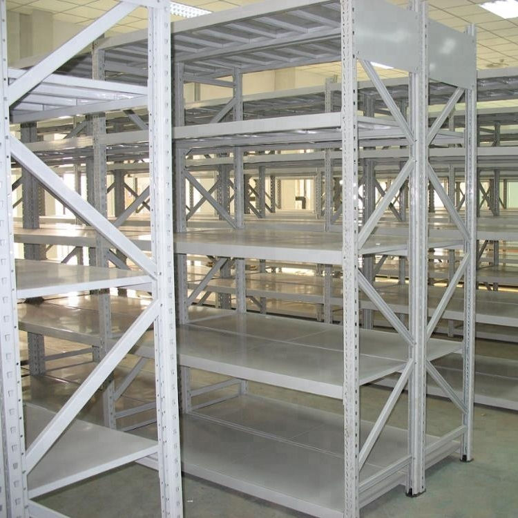 Customized [ Storage Rack ] Rack Manufacturer Customized Warehouse Storage Rack Global Warehouse Storage Long Span Shelving