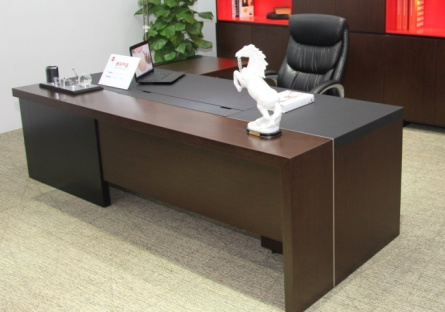 Ceo Office Furniture Modern Executive Table Manager Desk China Manufacture
