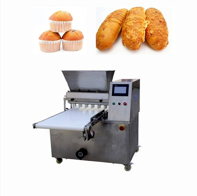 High quality cookies machine supplier/ China manufacture for cookie encrusting machine