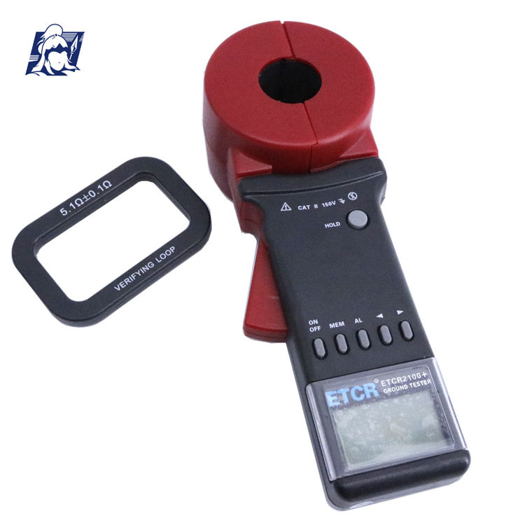 1200ohm Klem Meter Aarde <span class=keywords><strong>Tester</strong></span> Ground Resistance <span class=keywords><strong>Tester</strong></span>