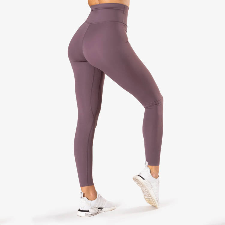Vrouwen Hoge Taille Push Up Squat Proof Leggings Custom Gym Wear Groothandel Sexy Workout Leggings