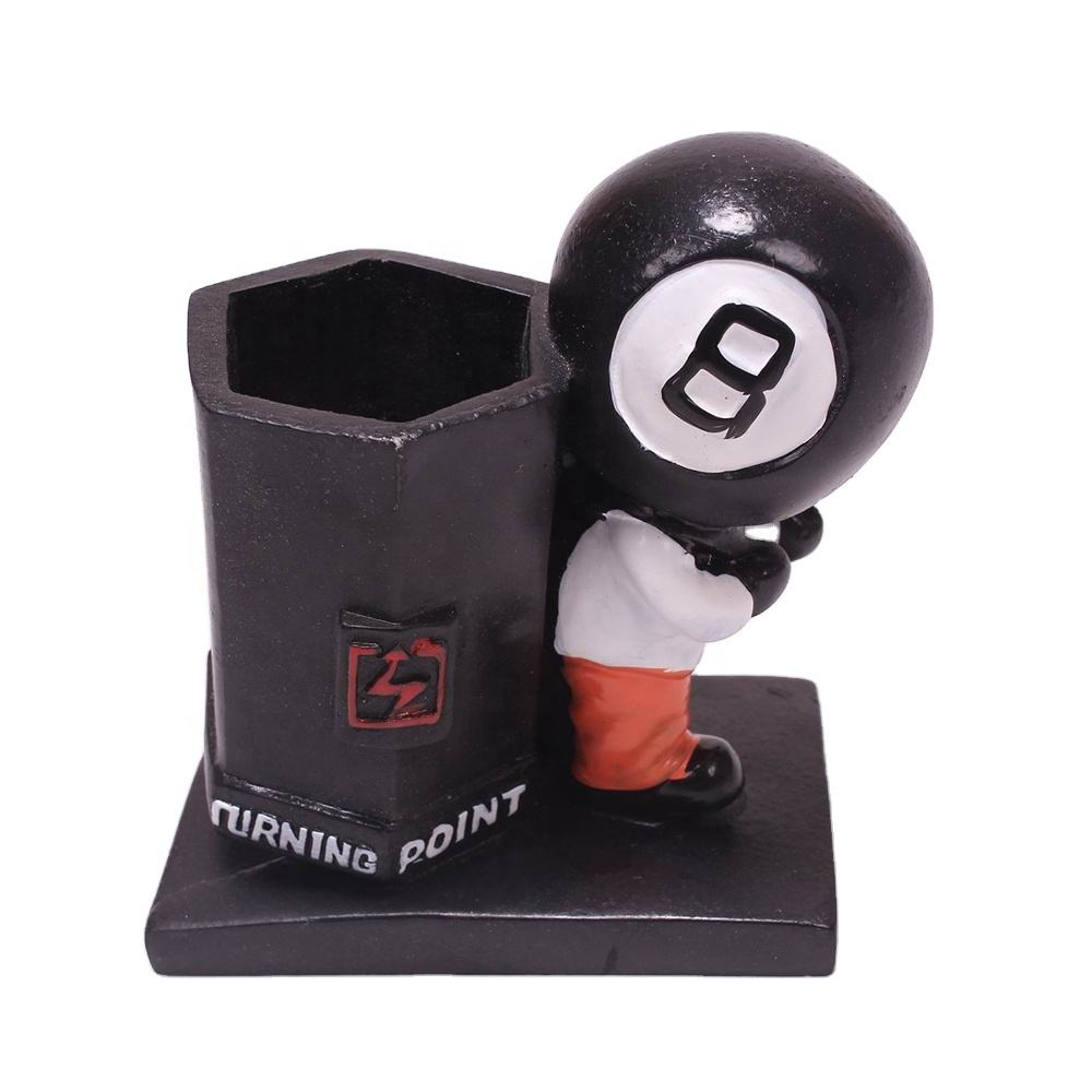 Cute Billiards Ball Toy