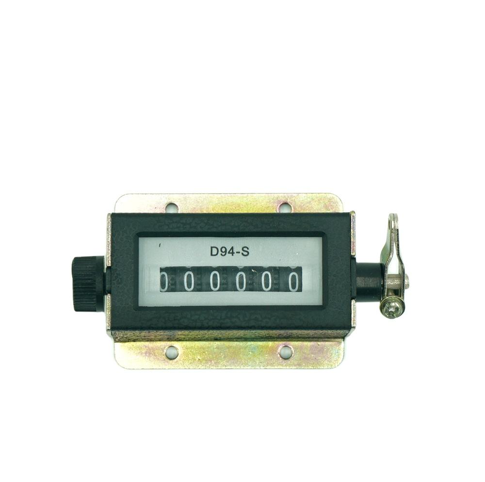 Wenzhou Yika D94S Mechanical Digital Pull Meter Counter