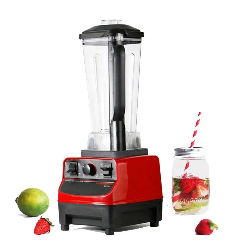 2020 Brand New High Speed Commercial Smoothie electric Blender