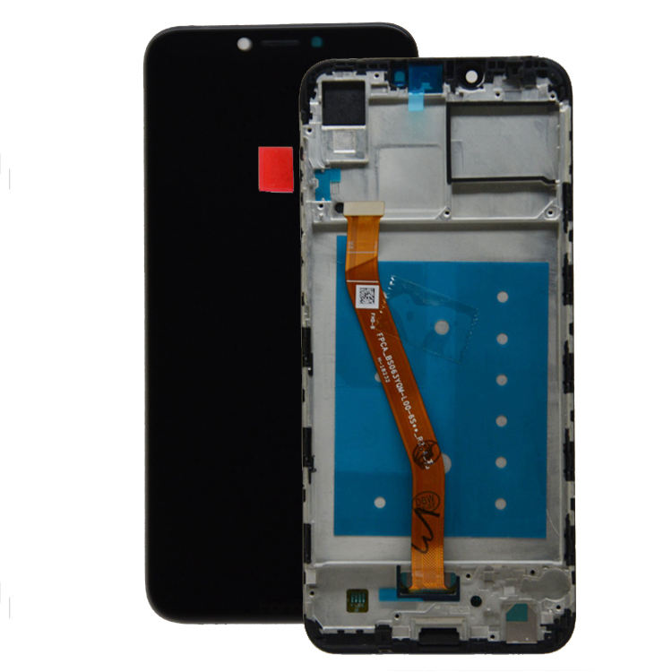 Nieuwe Collectie LCD Digitizer Voor Huawei honor play LCD Touch Screen