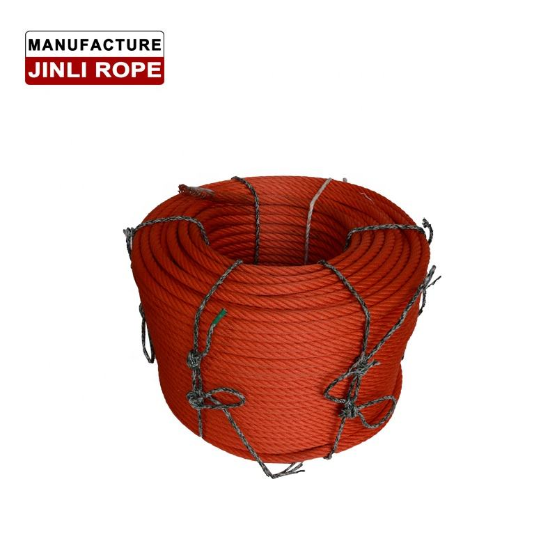 JINLI playground combination wire material rope pyramid for climbing net