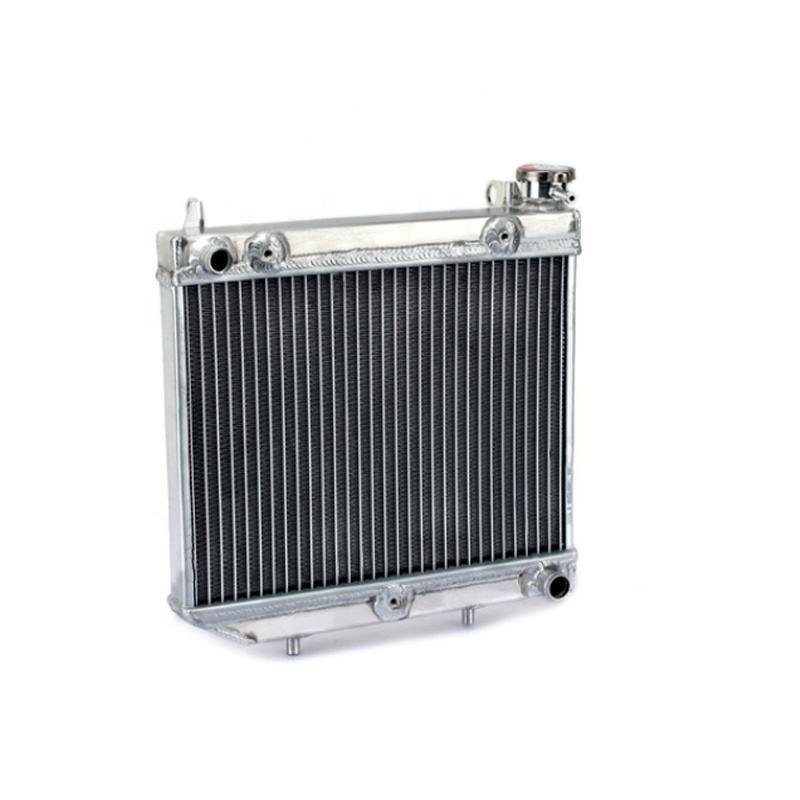 FOR Honda TRX450R TRX450 2006-2009 06 07 08 silicone radiator coolant hose Black