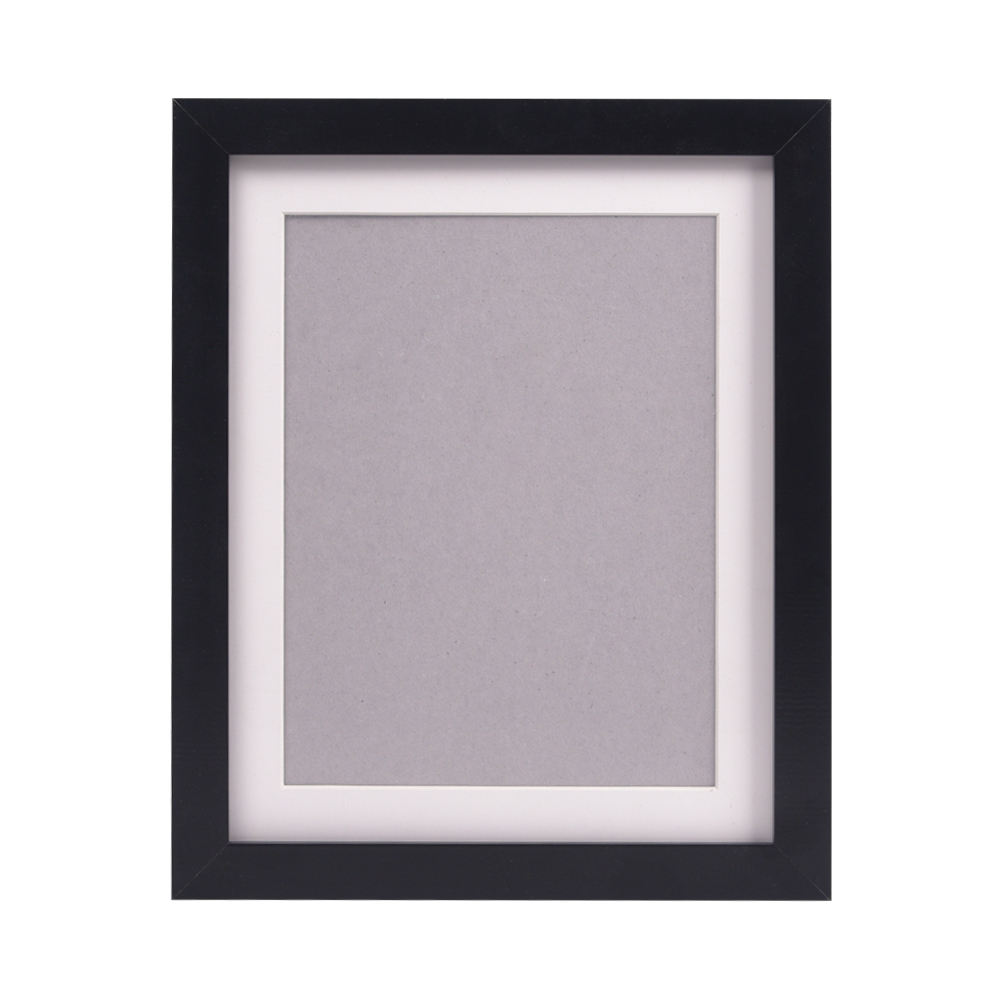 Commercio All'ingrosso di massa Moderno 8x10 In Legno Immagine multi apertur photo frame