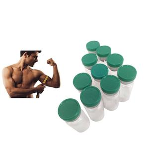 HBY Wholesale hgh growth hormone peptide cas 86168-78-7 HGH Sermorelin Acetate with best price