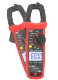 UNI-T UT204+ Smart Digital Clamp Meter AC DC Current Amperimetro Tester Clamp Multimeter Resistance Frequency