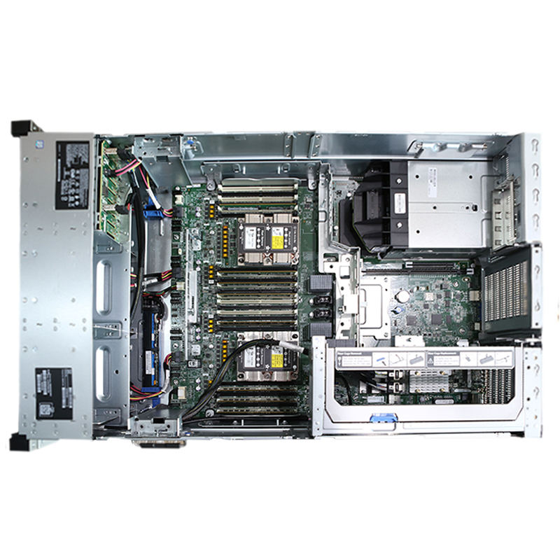 High performance dl580 gen10 4P server