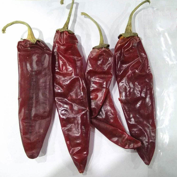 Can Be Customized In Large Quantities Dried Red Chili Peppers