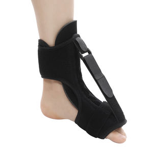 Right or Left Drop ankle support Plantar Fasciitis Night Dorsal Splint Foot Up Brace Prevent
