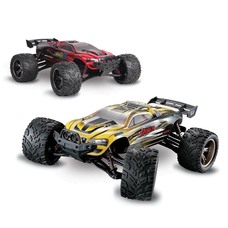 9116 2.4Ghz 1/12 Scale 38 km/h High Speed RC Car RTR Remote Control Car For Children