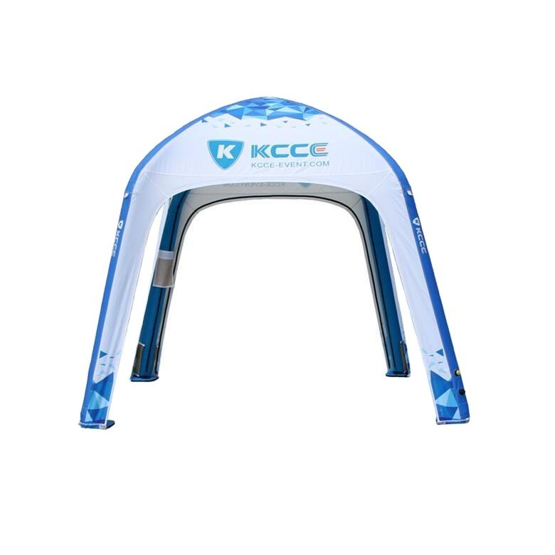 Pop Up <span class=keywords><strong>Inflatable</strong></span> Canopy Tent, Sản Xuất Hiển Thị Inflatables