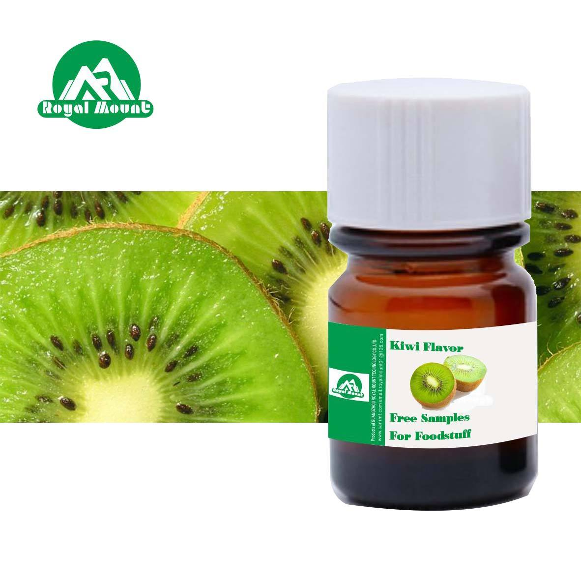 kiwi fruit flavor for bakery biscuits filling confectionery,cup cake
