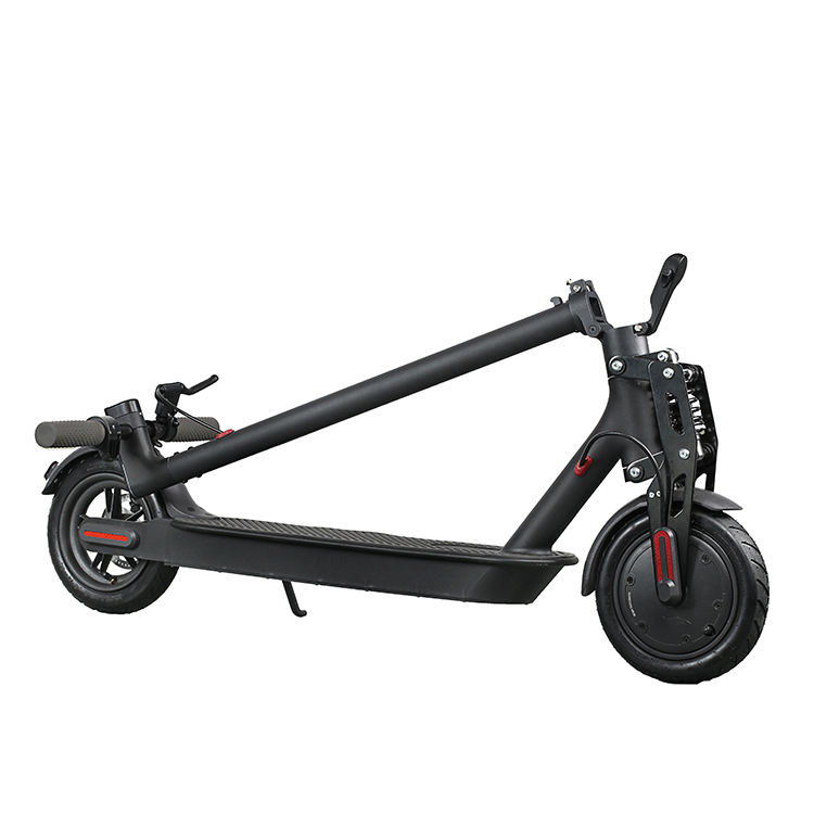 Adults Portable E Scooter M365 Two Wheel Electric Scooters 350w For XiaoMi