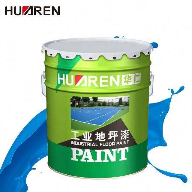Epoxy Coatings Garage Coating Industrial Concrete Anti Slip Shop Flexible Black 5 Gallon Pu Clear Coat Best Acrylic Floor Paint