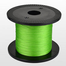 supply 1000m 8 strand Multifilament  thin  angelschnur fishing line pe braided