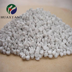 PE Phụ Hợp Chất LLDPE/LDPE/HDPE Dựa Polymer CaCO3 Canxi Cacbonat Masterbatch