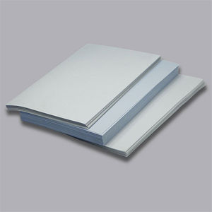 A4 200*300 mm inkjet pvc card sheets dragon sheets for plastic card 3 layers 760 mic 150+460+150 mic