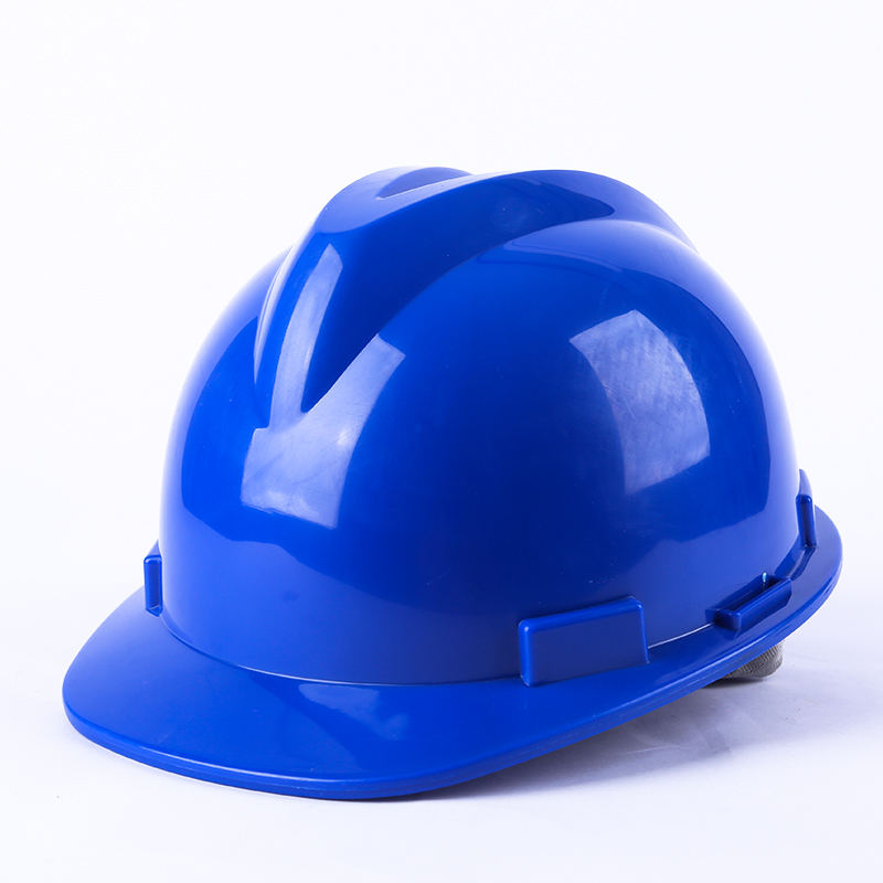 China Factory Supply Construction Accessories Hard Hat Safety Helmet