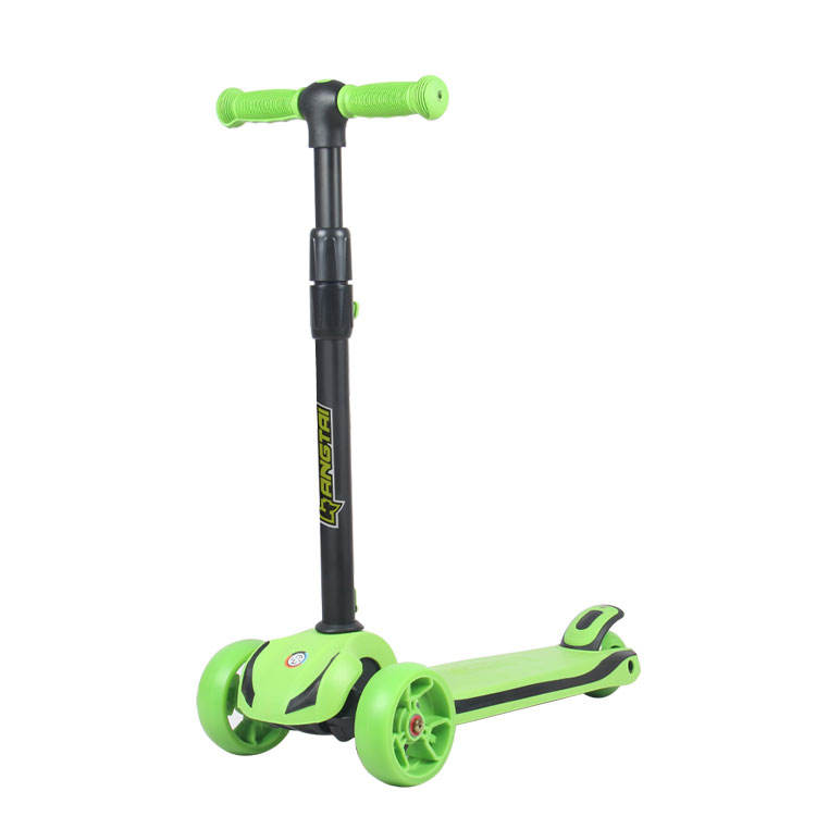 Best Popular 3 Wheels Maxi Kids Kick Scooter For Wholesale kids 4 wheel scooter