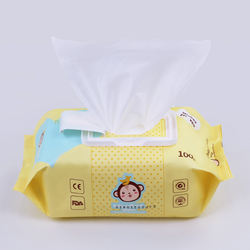 Free sample baby products wet wipes professional China wet wipe for baby