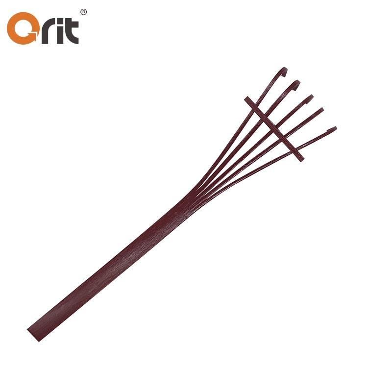Praying Meditation Mindfulness Craft Zen Garden Accessories Bamboo Zen Rake